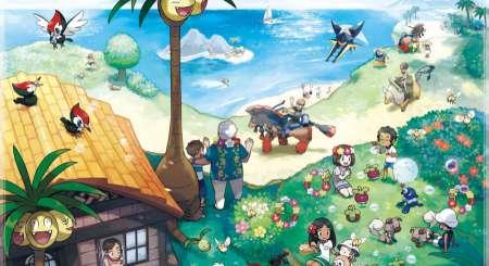 Pokemon Moon 2