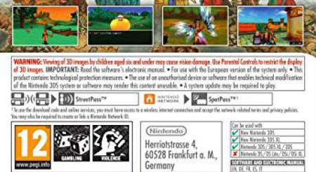 Dragon Quest VIII Journey of the Cursed King 1