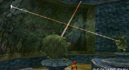 Dragon Quest VIII Journey of the Cursed King 11