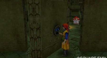 Dragon Quest VIII Journey of the Cursed King 2