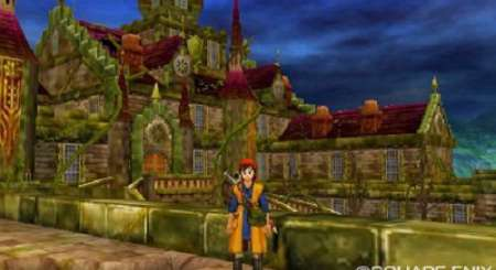 Dragon Quest VIII Journey of the Cursed King 6