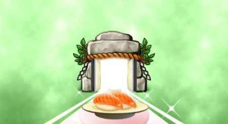 Sushi Striker The Way of Sushido 11