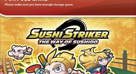 Sushi Striker The Way of Sushido 12