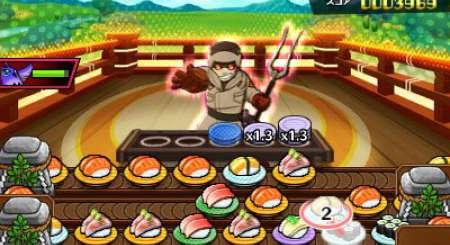 Sushi Striker The Way of Sushido 2