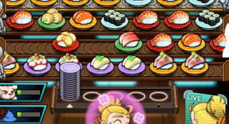 Sushi Striker The Way of Sushido 3