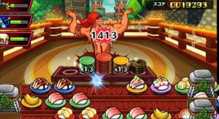 Sushi Striker The Way of Sushido 6