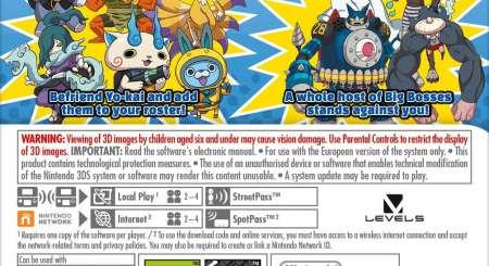 YO-KAI WATCH Blasters White Dog 1