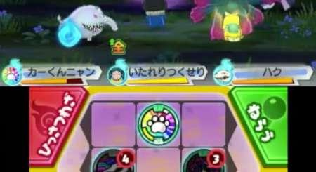 Yo-Kai Watch 3 2