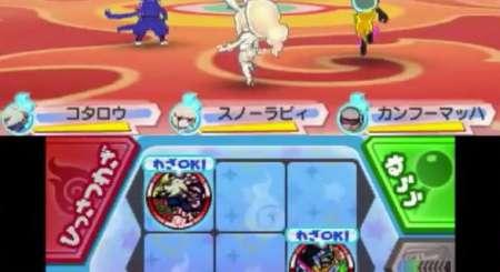 Yo-Kai Watch 3 4