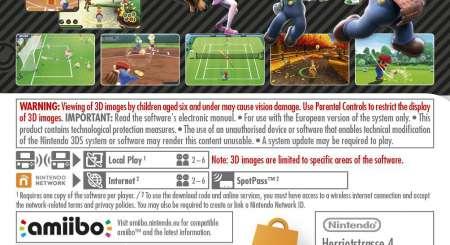 Mario Sports Superstars 1