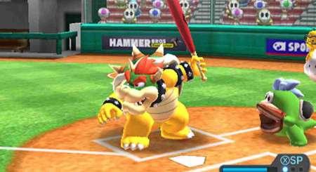 Mario Sports Superstars 5