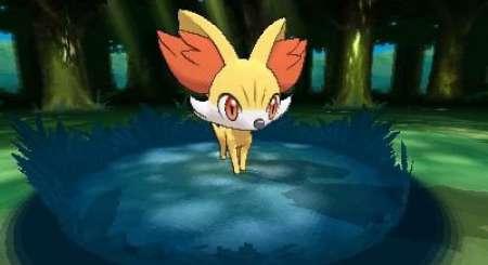 Pokemon X 1