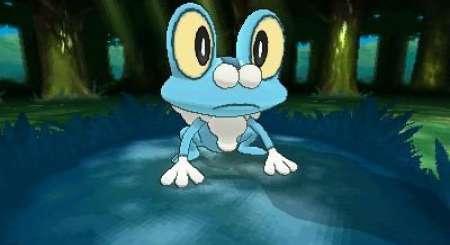 Pokemon X 2