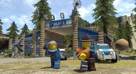 Lego City Undercover 4