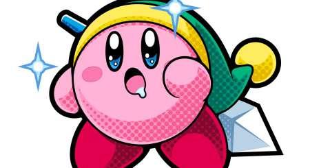 Kirby Battle Royale 2