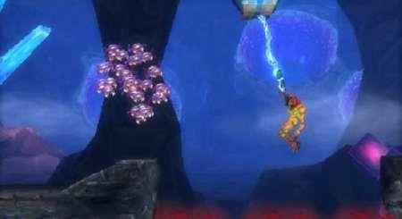Metroid Samus Returns 11