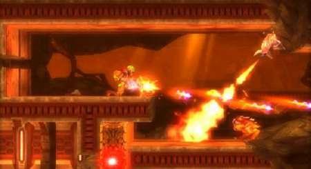 Metroid Samus Returns 4