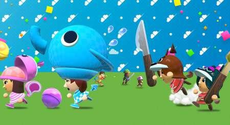 Nintendo Land 4