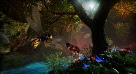 Bee Simulator 3