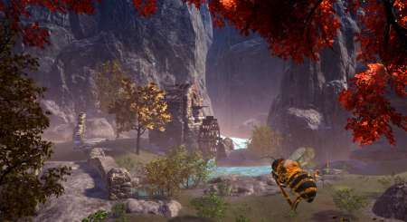 Bee Simulator 4