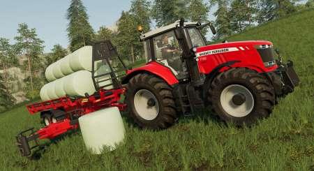 Farming Simulator 19 Anderson Group Equipment Pack 1