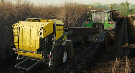Farming Simulator 19 Anderson Group Equipment Pack 2
