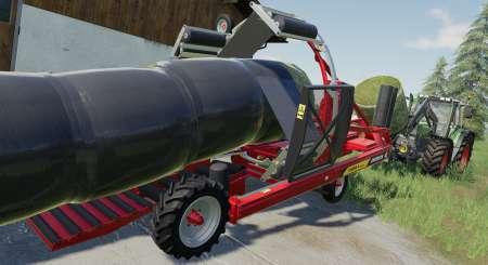 Farming Simulator 19 Anderson Group Equipment Pack 3
