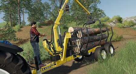 Farming Simulator 19 Anderson Group Equipment Pack 4