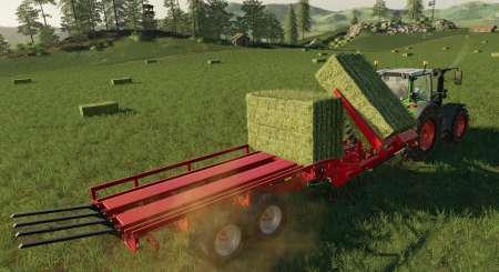 Farming Simulator 19 Anderson Group Equipment Pack 7