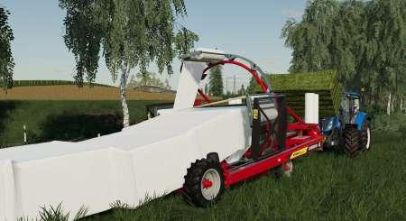 Farming Simulator 19 Anderson Group Equipment Pack 8