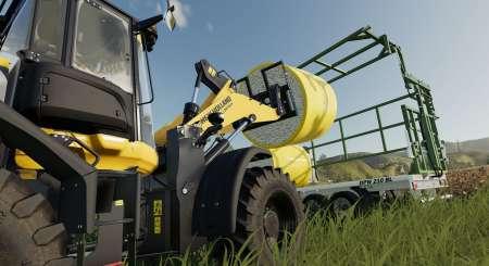Farming Simulator 19 John Deere Cotton 1