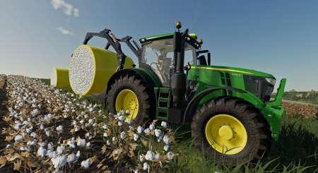 Farming Simulator 19 John Deere Cotton 2