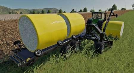 Farming Simulator 19 John Deere Cotton 3