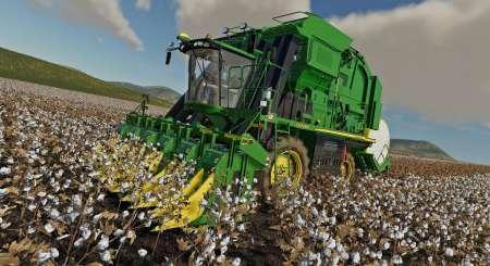 Farming Simulator 19 John Deere Cotton 4