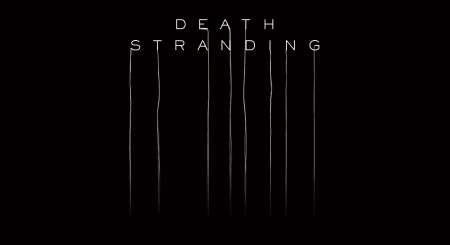 Death Stranding 10