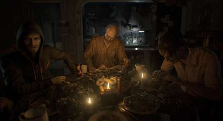 Resident Evil 7 Xbox One 1