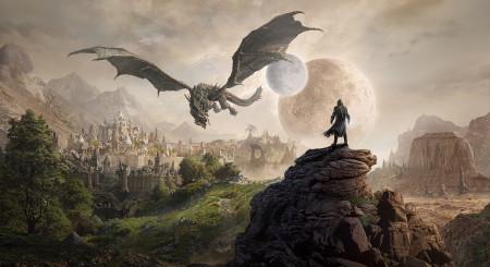 The Elder Scrolls Online Elsweyr Upgrade 1