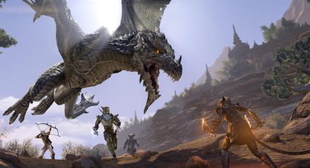 The Elder Scrolls Online Elsweyr Upgrade 2