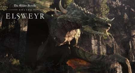 The Elder Scrolls Online Elsweyr Collectors Edition Upgrade 1