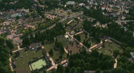 Cities Skylines Parklife 2