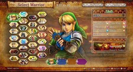 Hyrule Warriors Definitive Edition 10