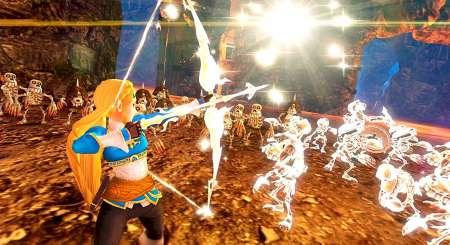 Hyrule Warriors Definitive Edition 2