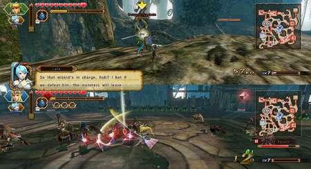 Hyrule Warriors Definitive Edition 3