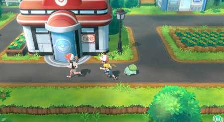 Pokémon Let's Go Pikachu! 3
