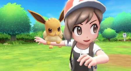 Pokémon Let's Go Eevee! 2