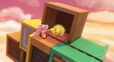 Captain Toad Treasure Tracker 3
