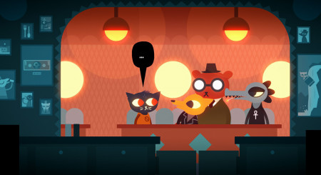 Night in the Woods 5