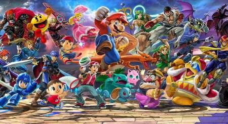 Super Smash Bros. Ultimate 3