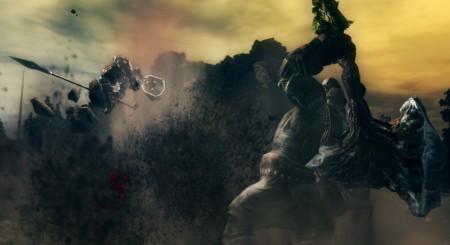 Dark Souls Remastered 3