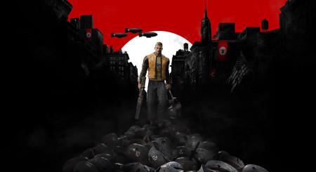 Wolfenstein II The New Colossus 4